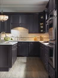 kitchen grey kitchen cabinets with white countertops italian