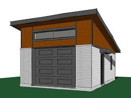 How To Build A 2 Car Garage 37 Best Modern Garage Plans Images On Pinterest Modern Garage