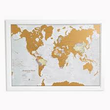 Picture Of The World Map Wall Maps Amazon Com Office U0026 Supplies Education U0026 Crafts