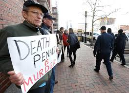 quotes about death penalty cost in a first democrats u0027 platform to call for death penalty