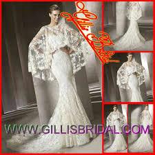 wedding trend ideas wedding dress long sleeve lace