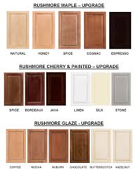 rushmore cabinet colors rushmore is an upgrade cabinet with full