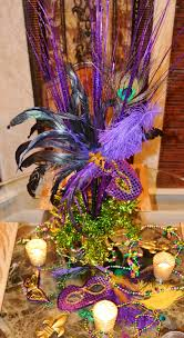 mardi gras themed christmas tree christmas lights decoration