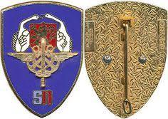 bureau du service national insigne n 2 des compagnons de 1941 coq authentique scout