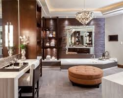 Bathroom Ottoman Architecture Amazing Brown Ottoman With Different Textures For
