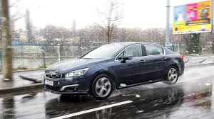 peugeot 508 2015 peugeot 508 review autoevolution