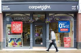 Carpetright Laminate Flooring Carpetright Profits Dive 93 Retail Gazette Retail News