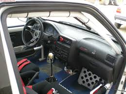 car picker peugeot 106 interior images