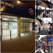 shop boots chemist plagued by criminal attacks boots the chemist say unless