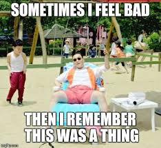 Gangnam Style Meme - gangnam style memes imgflip