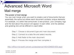 advanced microsoft word ppt video online download