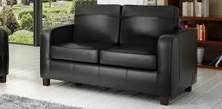 vito sofa 2 seater sofa faux leather