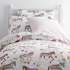 purple u0026 blue girls pony horse twin comforter set 6 piec u2026 haley