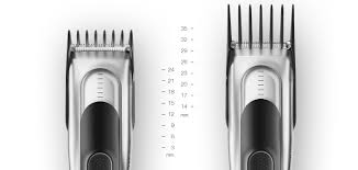 hair clippers and how to best do the job