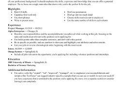 Download First Resume Template Haadyaooverbayresort Com by Standard Resume Example Standard Resume Templates To Impress Any