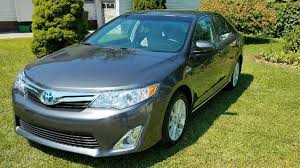 toyota camry change frequency toyota camry for sale hemmings motor