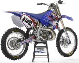 motocross action magazine two stroke test inside the ultimate