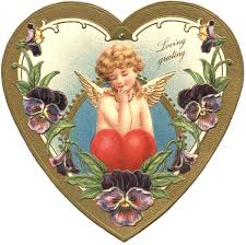 vintage valentine u0027s day cards grandma ideas