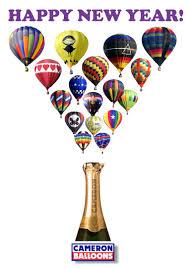 happy new year balloon happy 2016 cameron balloons us