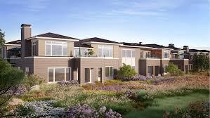 shea homes unveils bay area luxury development multifamily