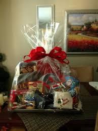 baking gift basket baking gift basket kassie s kreations gift basket