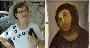 Potato Jesus Meme - they didn t let me finish monkey jesus artist the local