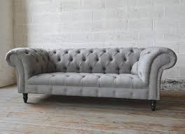 gray chesterfield sofa 15 best ideas of gray chesterfield sofa