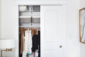 Closet Light Turns On When Door Opens 10 Affordable Easy Ways To Add Lighting To A Closet Without