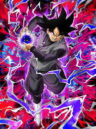 dark menace goku black dragon ball dokkan battle wikia