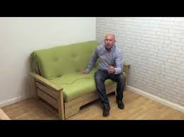 Funky Sofa Bed by Kent Futon Sofa Bed Funky Futon Youtube
