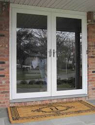 patio doors with dog door built in storm patio doors choice image glass door interior doors