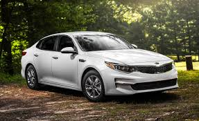 2016 kia optima 1 6t test u2013 review u2013 car and driver