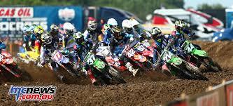 pro motocross racer ken roczen dominates unadilla ama mx mcnews com au