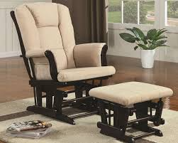 Oversized Chairs With Ottomans Magnificent Chairs With Ottoman With Cool Oversized Chairs With
