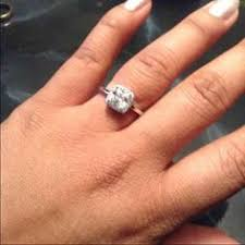 engagement rings size 8 49 4 ctw lab created engagement ring coming soon sizes 5