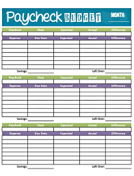 Free Excel Budget Template Budget Spreadsheet Template Free Budget Spreadsheet Template