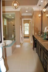 Tile Master Bathroom Ideas by 105 Best Tile Designs Bath Images On Pinterest Tile Design