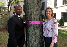family garden newark nj susan g komen n jersey and city of newark to present free