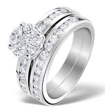 Engagement And Wedding Rings by Wedding Rings Wedding Bands For Round Solitaire Engagement Ring