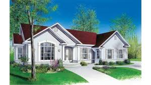 home plan homepw08199 2165 square foot 3 bedroom 2 bathroom new