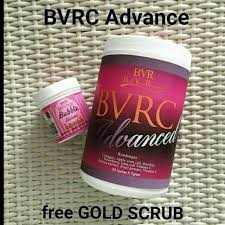 Suplemen Bvrc bvrc advance free bvr golf scrub shopee indonesia