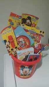 mickey mouse easter basket mickey mouse easter basket made by me baskets wreaths candy