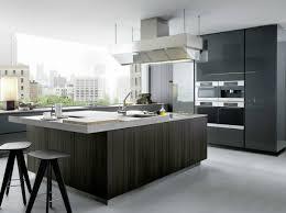cuisine moderne blanc laqué la cuisine laquée une survivance ou un hit moderne