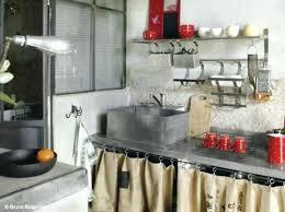 rideau meuble cuisine rideau pour placard cuisine oratorium info