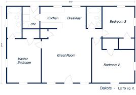 Barndominium Floor Plans Texas Grand 2 30x50 Metal Building House Floor Plans Top 5 Barndominium