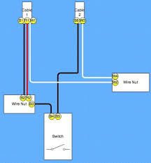 seperate bath light fan switch into 2 separate switches