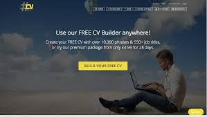 Make A Free Online Resume Create A Free Resume