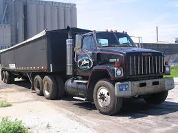 gmc semi truck 1978 87 gmc brigadier 1970s 1980s truck of the day july 5 u2026 flickr