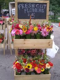 flower stand best 25 flower stands ideas on diy flower