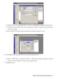 cara membuat hotspot di laptop dengan modem smartfren setting mikrotik routeros berbagi pakai menggunakan modem smartfren